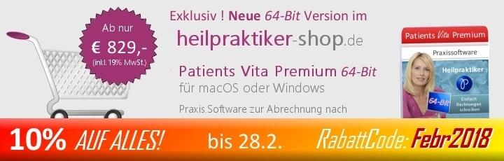 Top Angebote auf Heilpraktiker-Shop.de