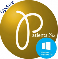 Patients Vita Premium Gold Update für Windows