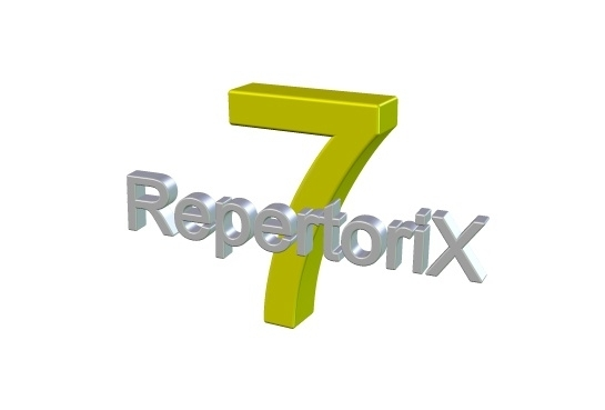 Homöopathie Software RepertoriX 7