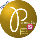 Patients Vita Premium (64-Bit) Update für Mac